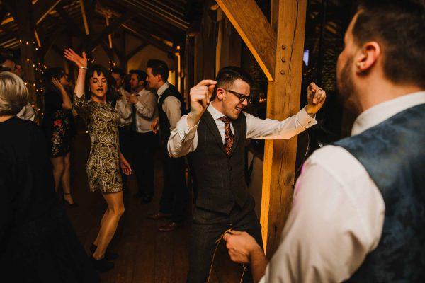 Dodford Manor Barn Wedding Venue-109