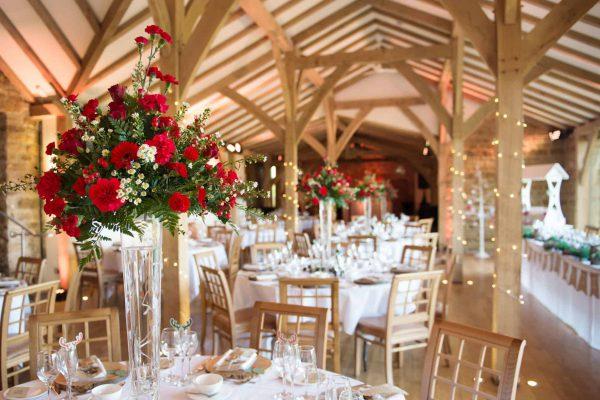 Dodford Manor Barn Wedding Venue-118