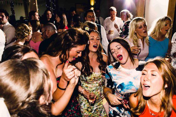 Dodford Manor Barn Wedding Venue-13