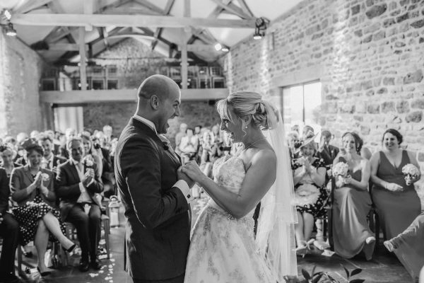 Dodford Manor Barn Wedding Venue-18