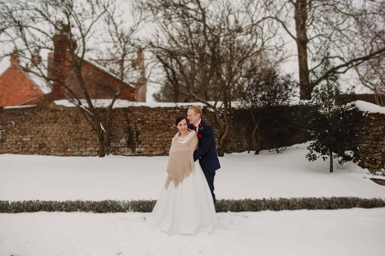A Countryside Barn Wedding Venue For All Seasons