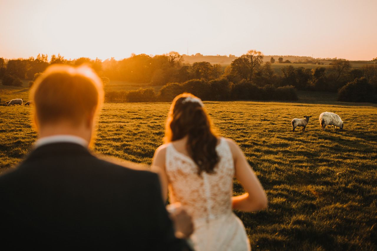 Why Choose A Countryside Wedding Venue?