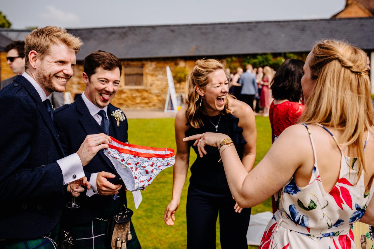 Summer Themed Wedding Decor Ideas