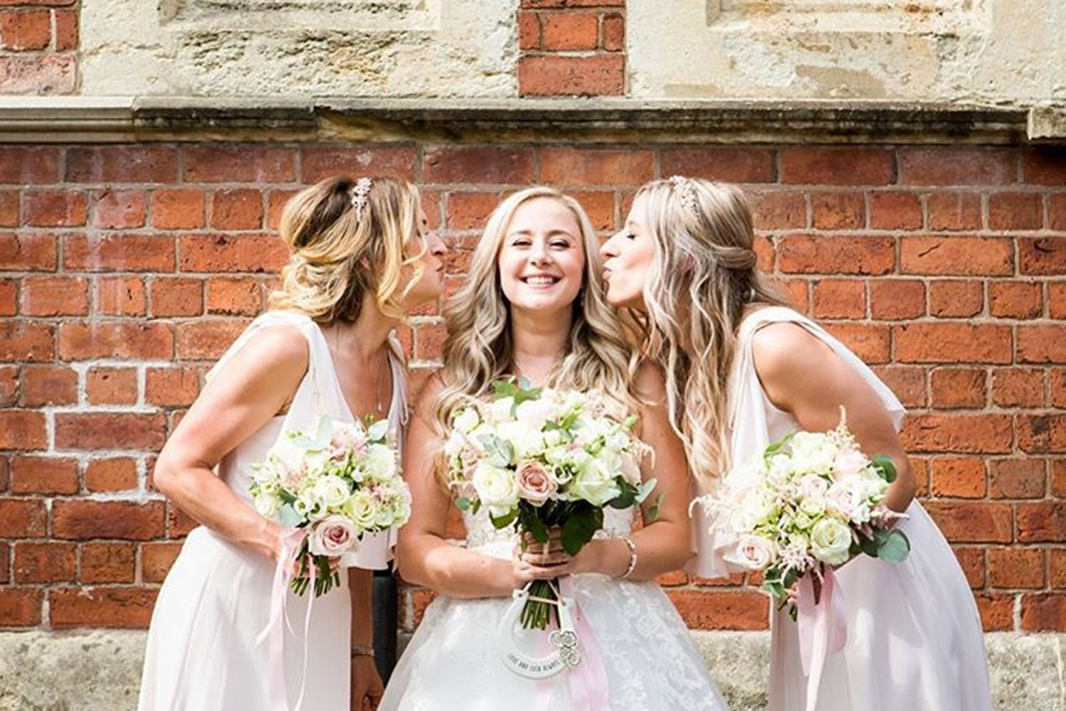 Bridal Dresses Perfect for Summer Weddings