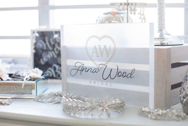 Anna Wood Bridal