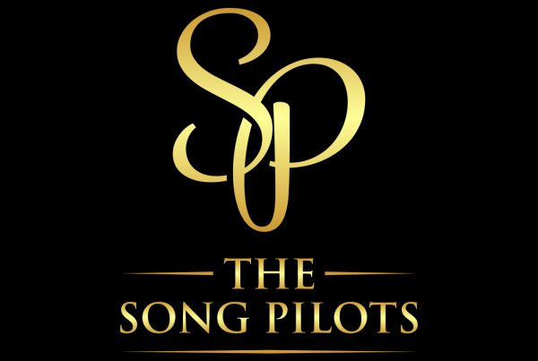 The song pilots logo