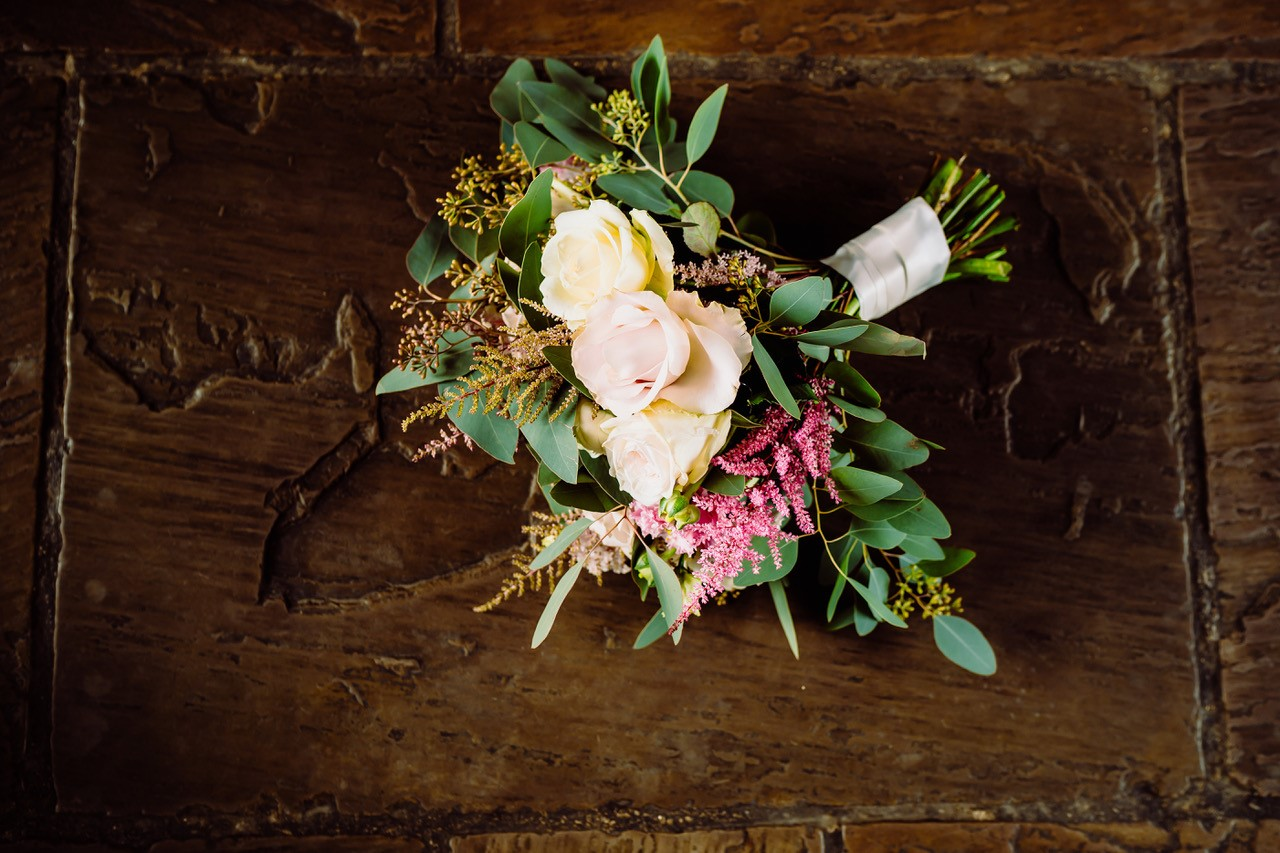 What Flowers Should You Have At Your Wedding?