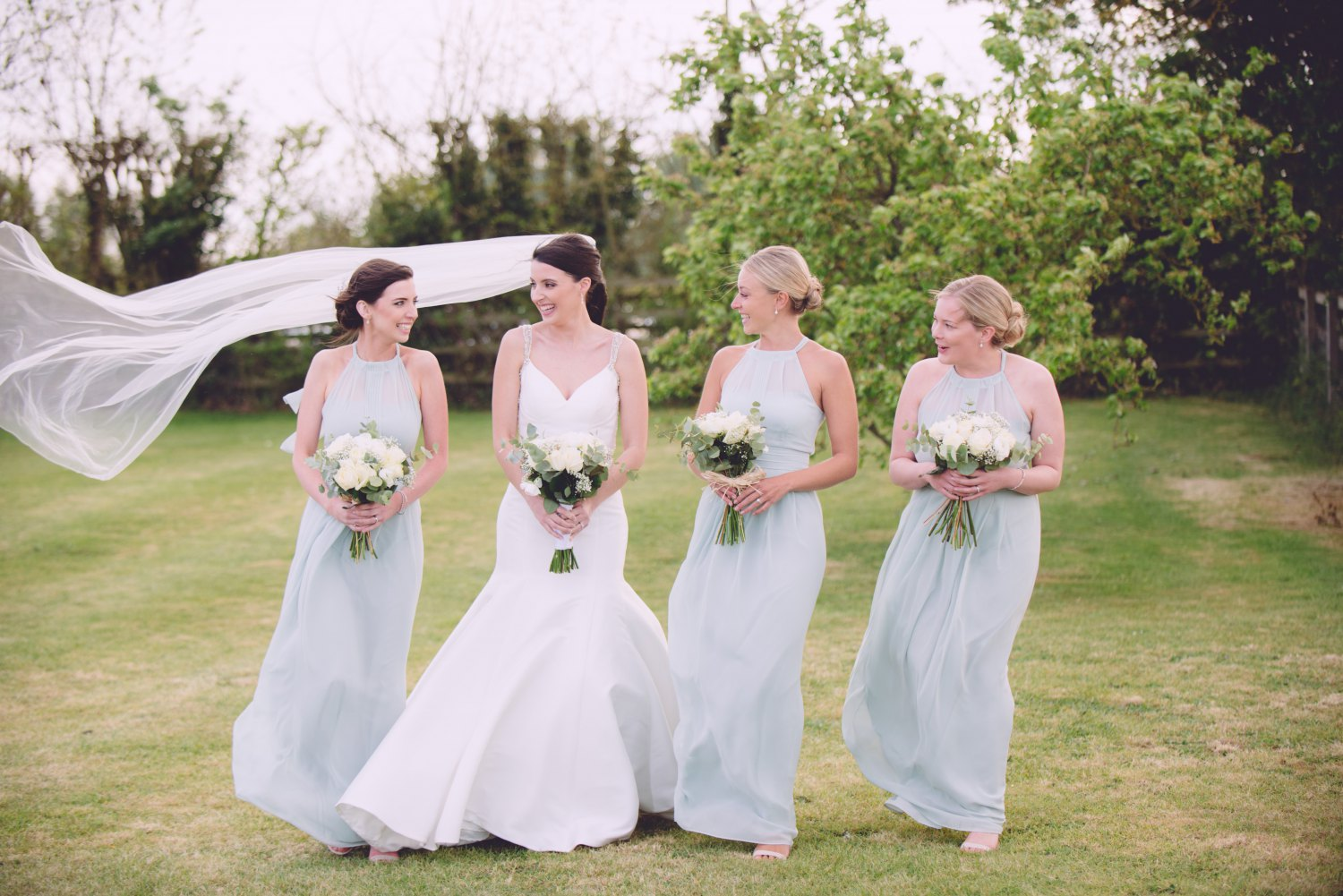 Best Bridesmaid Dress Styles 2021