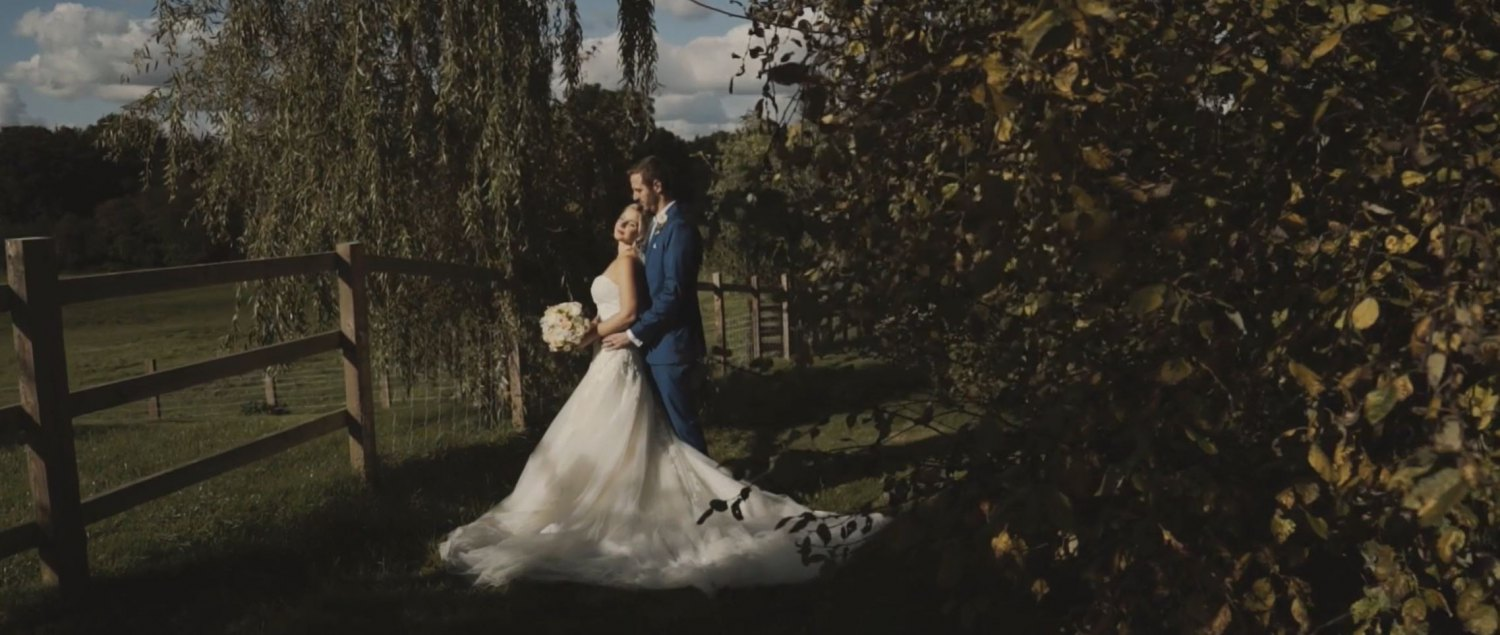 Beth & Alex Wedding Video Dodford Manor Northamptonshire