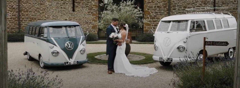 Jack & Danielle's Beautiful Wedding