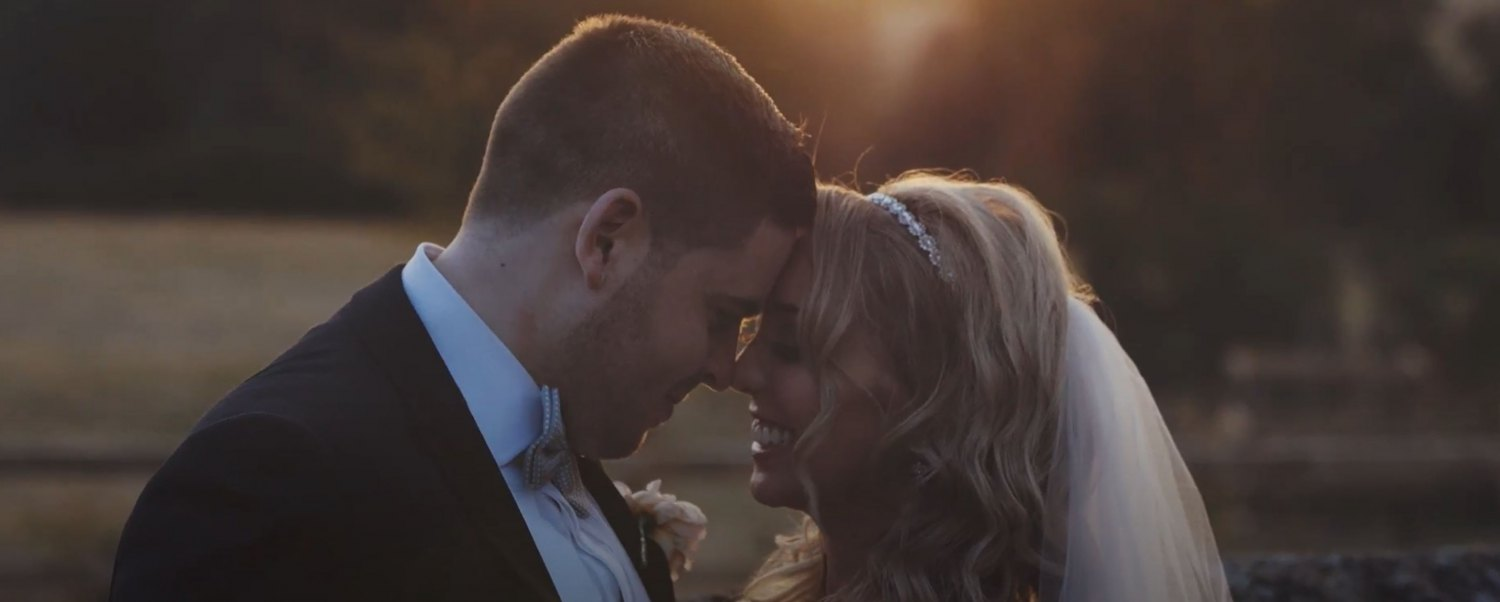 Lucy & Matt's Amazing Wedding Video