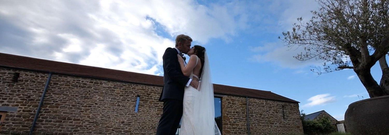 Mitchell & Samantha's Wedding Day