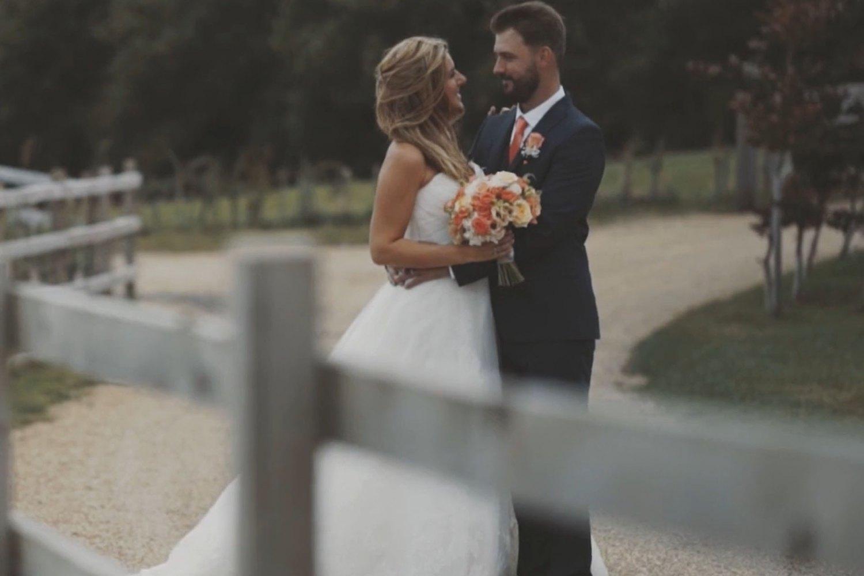 Emma & Matt Wedding Highlights Dodford Manor Northamptonshire