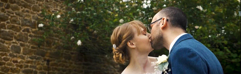 Caroline & Alan's Wedding