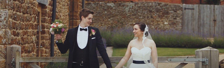 Katie and Jamie's Wedding