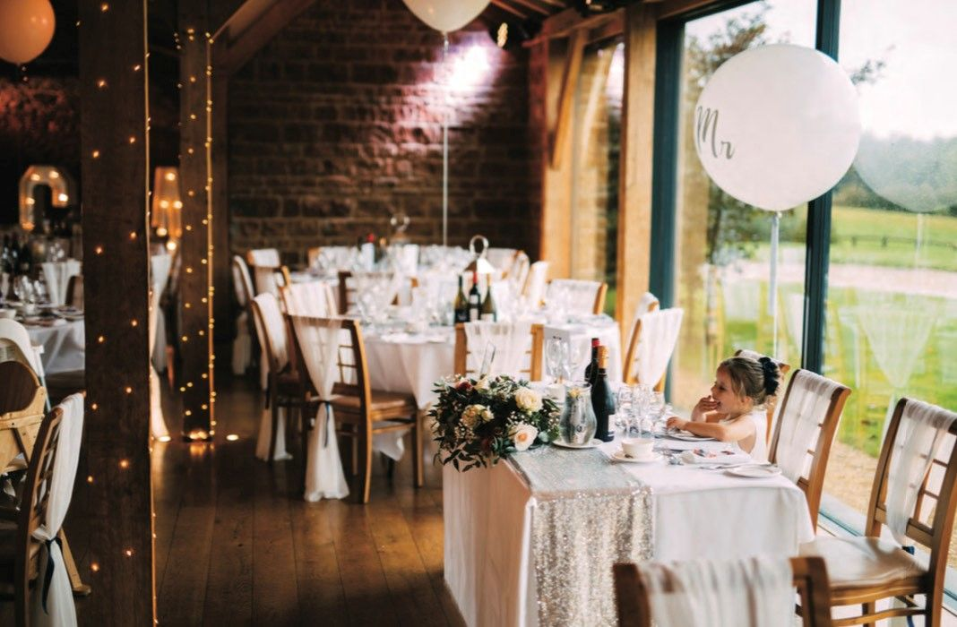 How to Create the Perfect Seating Plan for Your Wedding
