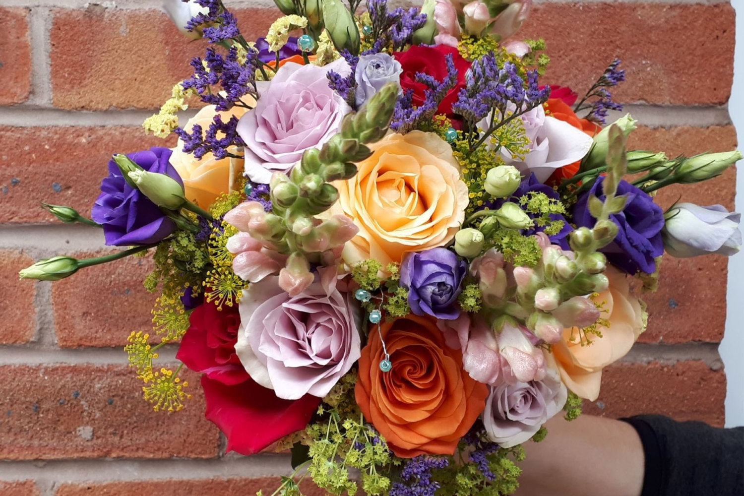 Wedding Flowers Perfect For Your Special Day